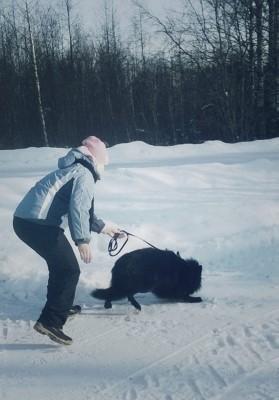 """Ikimuiston Urho Kekkone """"Urkki"""" Jälki treenit"""