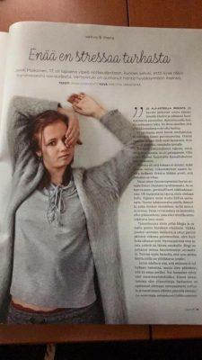 Kuvat: Kreetta Järvenpää Teksti: Jenni Uusilehto